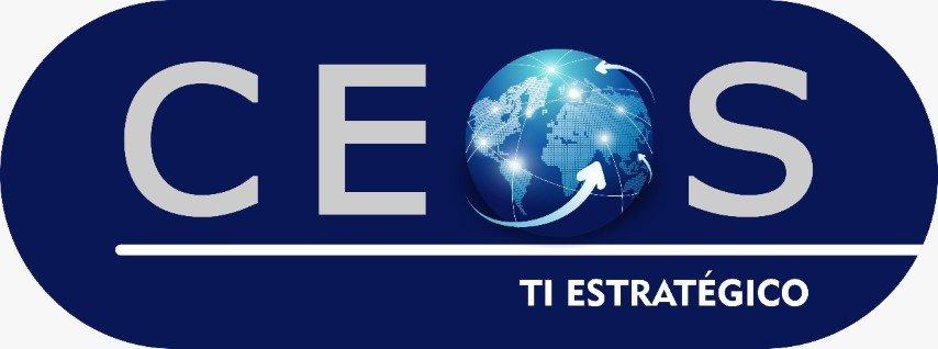 Logotipo da empresa CEOS